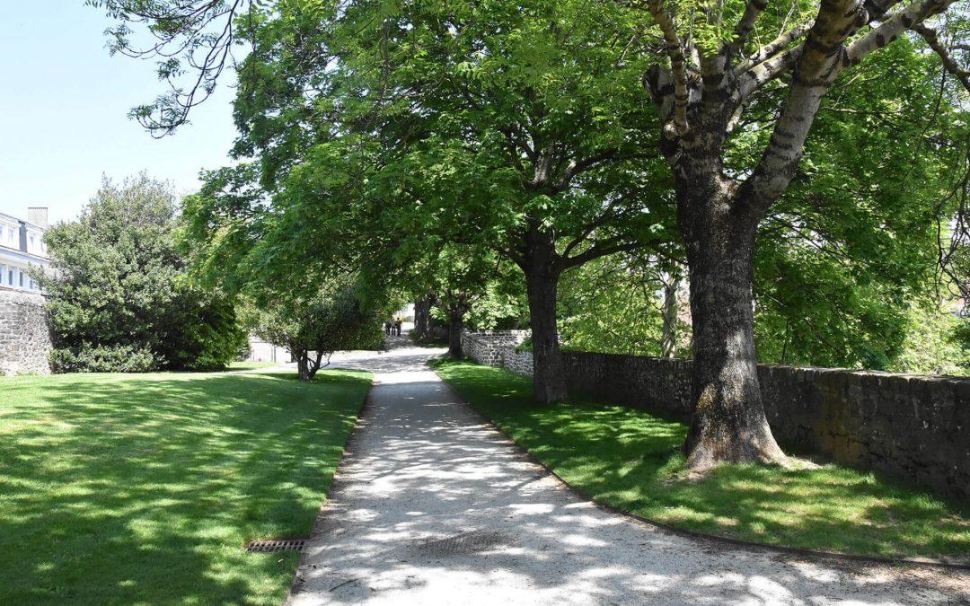 Promenade Charles Dickens