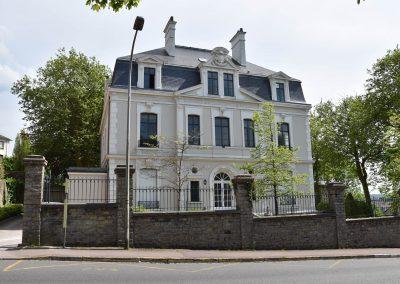 villa huguet